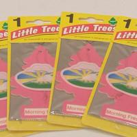 Parfum Mobil LITTLE TREES MORNING FRESH