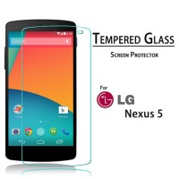 GOOGLE NEXUS 5 TEMPERED GLASS SCREEN PROTECTOR