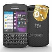Blackberry / Bb / Q10 / Ex Garansi Tam