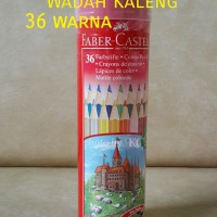ATK0120FC (Round 36warna Faber Pencil Classic 115828 Pensil Goodie B