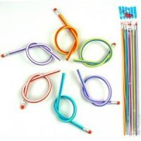 Pensil Lentur / Pensil Fleksibel