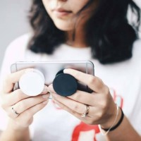 Popsockets/iring Iphone 4/5/6 IPAD Xiaomi Oppo samsung asus LG tablet