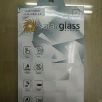 Tempered Glass Samsung Galaxy Z2