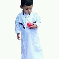Jual Baju Muslim Anak Laki Laki Setelan Koko Kids