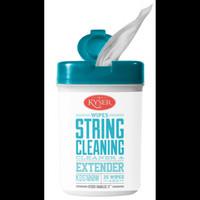 harga Kyser Wipes String Cleaner Kds-100 Tokopedia.com