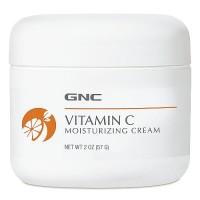GNC Vitamin C Moisturizing Cream