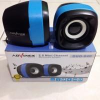 Speaker Advance 040 For PC, HP, Laptop