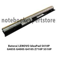 Baterai Laptop LENOVO IdeaPad Touch G400s G405s, G500s G505s, S410p