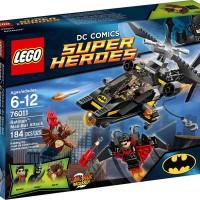 LEGO 76011 Superheroes - Man Bat Attack