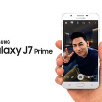 Samsung Galaxy  J7  Prime ram 3GB Internal 32GB