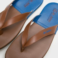 harga Sandal Jim Joker Men Alpen 1s Brown [original] Tokopedia.com