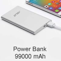 Power Bank ASUS 168000mAh - PowerBank ASUS 168.000mAh