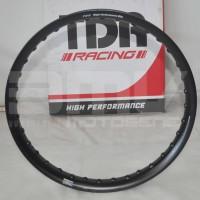 harga Velg Tdr Ukuran 250 Ring 17 Ready Warna Black Tokopedia.com