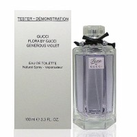 Original Parfum Gucci Flora Generous Violet Tester