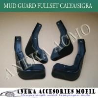 Mud Guard / Mud Flap / Tahanan Lumpur / Kepet Lumpur Toyota Calya