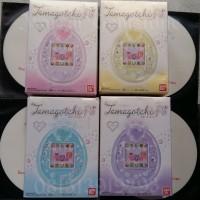 Jual Tamagotchi Ps Versi Inggris +CD asli bandai Murah