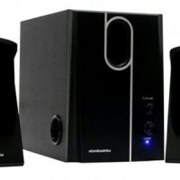 Speaker Simbadda CST 1500N,USB,Card Reader