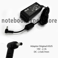 Charger Adapter Laptop Original asus EEPC 1001P 1015 1225B 1015B