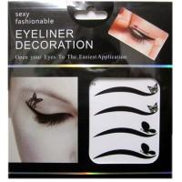 Jual EYE KU | scott mata eyeliner, sticker eyeliner, eyeliner tempel, Murah