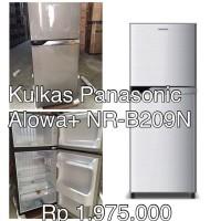 harga Kulkas Panasonic NR-B209N Tokopedia.com
