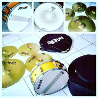 harga Snare drum sonor sound force 2007 Tokopedia.com