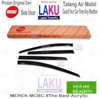 Proton Exora Talang Air MCBC