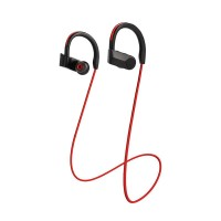 Jual Headset Bluetooth 4.1 Handsfree Earphone Earbud headphones Murah
