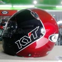 harga Helm Kyt Xrocket X Rocket Black Red Glossy Roket Fullface Tokopedia.com