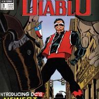 harga Cd Paket Komik Digital El Diablo Vol.1 - 1-16 (1989-1991) Complete Tokopedia.com