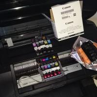 Printer A3 Canon PIXMA IX6560