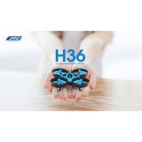 Drone JJRC H36 MINI 2.4G 4CH 6Axis Gyro Headless Mode RTF