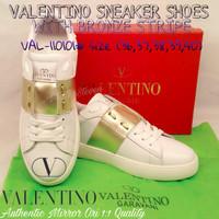 Sepatu Wanita VALENTINO GARAVANI Sneaker VAL-110101# Authentic