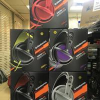 SteelSeries Siberia 200 | Black / White/ Red / Purple / Green / Yellow