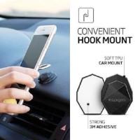 I-Ring Stand / Iring Stand Holder Hook Logo Spigen / Samsung / Apple