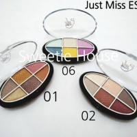 harga Just Miss Eyeshadow Blusher Es-215 / Eye Shadow Blush On Tokopedia.com