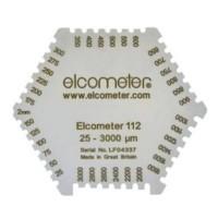 Jual Elcometer 112 Wet Film Thickness