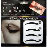 Jual S SPT|scott mata eyeliner, sticker eyeliner , eyeliner tempeL KOREA Murah