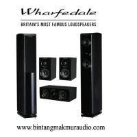 Wharfedale Obsidian 600 HCP 5.0ch