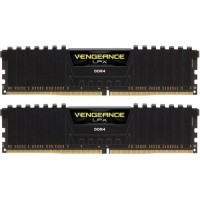 CORSAIR VENGEANCE LPX DDR4 8GB (2x4GB) PC 21000 - CMK8GX4M2A2666C16