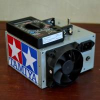 harga charger boom batre tamiya sloop/speed/stb/sto Tokopedia.com