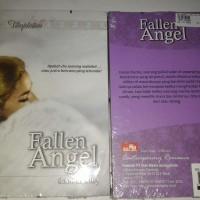 Novel Temptation Fallen Angel Eden Bradley Contemporary romance