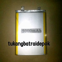 Baterai Battery Batre Coolpad Shine R106 Double Power 5000mah (Refill)