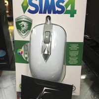 harga SteelSeries The Sims 4 Gaming Mouse  Illuminate Emotion Light Tokopedia.com