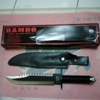 harga Pisau Rambo 2 Tokopedia.com
