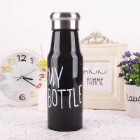 Baru Botol Minum Plastik My Bottle 500ml - SM-8456 Tumbler Termos