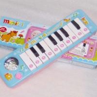 MINI PIANO / KEYBOARD / ORGAN / ALAT MUSIK - MAINAN ANAK EDUKATIF