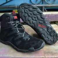 Sepatu Karimor / Tracking / Gunung / Outdoor / SNTA / EIGER / ADIDAS