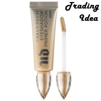 URBAN DECAY Eyeshadow Primer Potion - Eden 0.33 oz Original