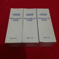 Primaderma Alfacid Smoothing 20 Serum