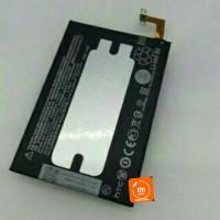 Baterai Battery Batre HTC ONE M7 Original || HTC M7 Dual sim